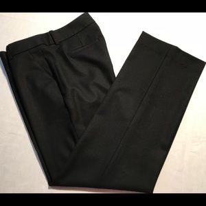 NWOT J. Crew Womens Stretch Dress Pants Sz 4 B036